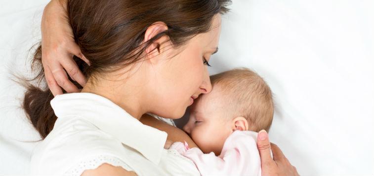 (P) NUTRICIA, stiinta inspirata de laptele matern, este alaturi de tine in Saptamana Mondiala a Alaptarii