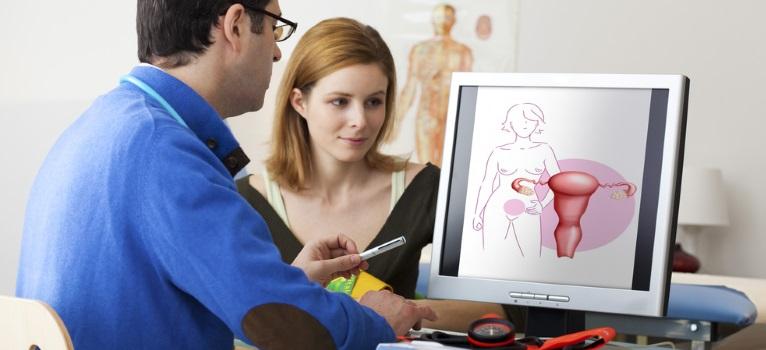 IMPORTANT: o consultatie, o colposcopie, un examen Papanicolau si un examen de secretie vaginala - GRATUITE!
