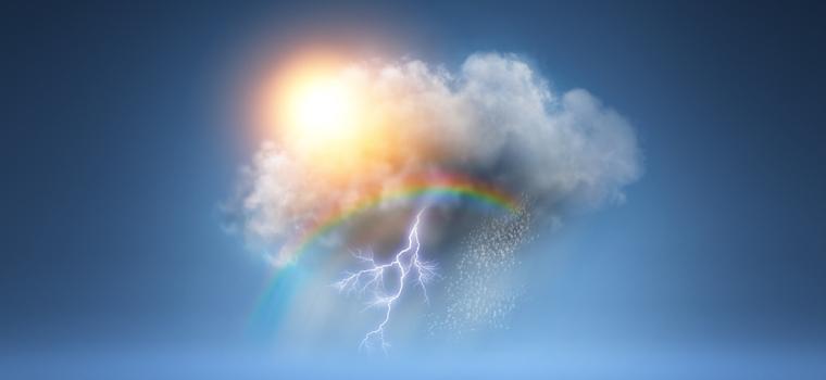 Prognoza meteo pe trei luni: Afla cum va fi vremea in aceasta toamna