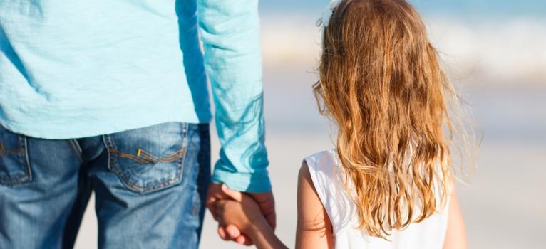 Ai avut probleme in relatia cu tatal tau? Atunci TREBUIE sa citesti ACEST ARTICOL!