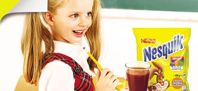 (P) Vrei ca micutul tau sa inceapa anul scolar in forta?