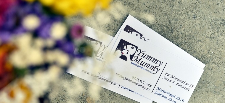 (P) S-a deschis Yummy Mummy, primul salon de frumusete dedicat mamelor