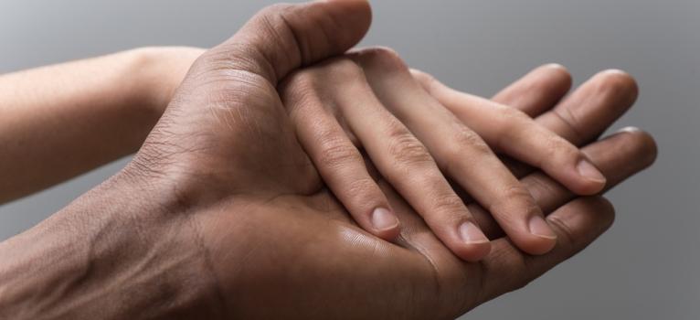 psoriazis pustular lesions on hands