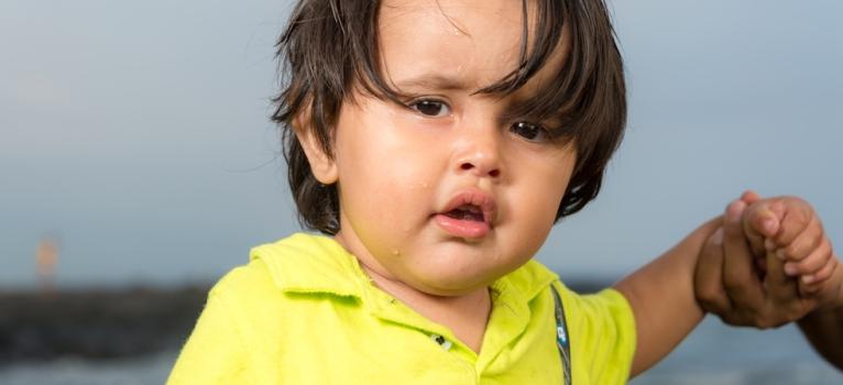 Greseli ale parintilor care pot afecta dezvoltarea copilului