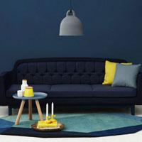 17 piese de mobilier pentru un decor in stilul scandinav