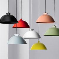 Shopping pentru casa: 16 lampi suspendate moderne