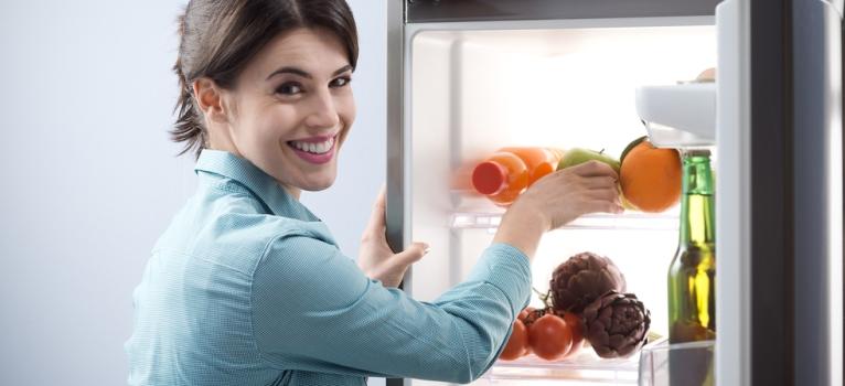 Sfaturile specialistului pentru intretinerea si folosirea optima a frigiderului