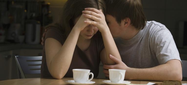 Persoana iubita sufera de Depresie? Iata ce trebuie sa stii si sa faci!
