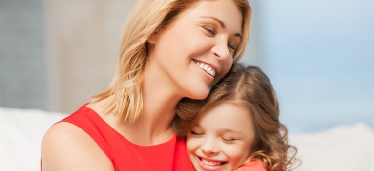 10 LECTII de la mama pentru fiica ei