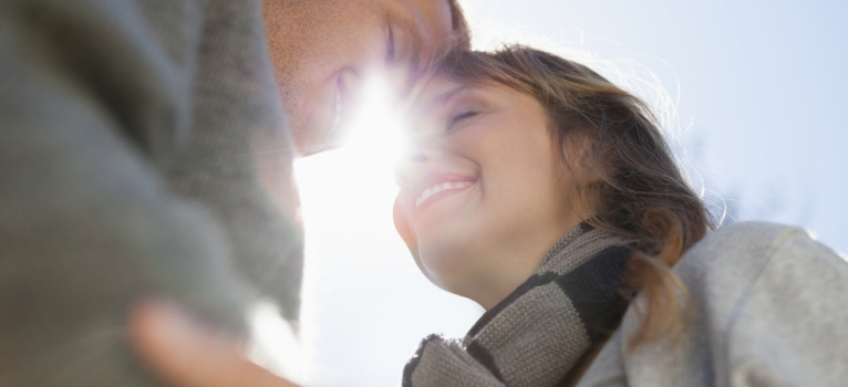 Dragostea este o alegere pe care o faci in fiecare zi