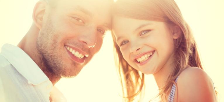 25 de lucruri Extraordinare pe care orice Tata ar trebui sa le faca pentru Fiica sa