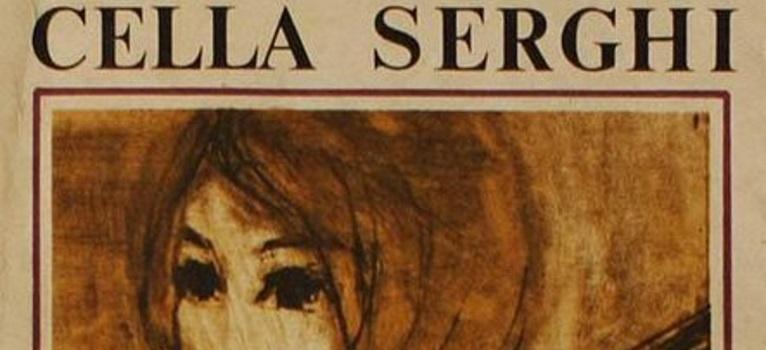 Petitie pentru Cella Serghi