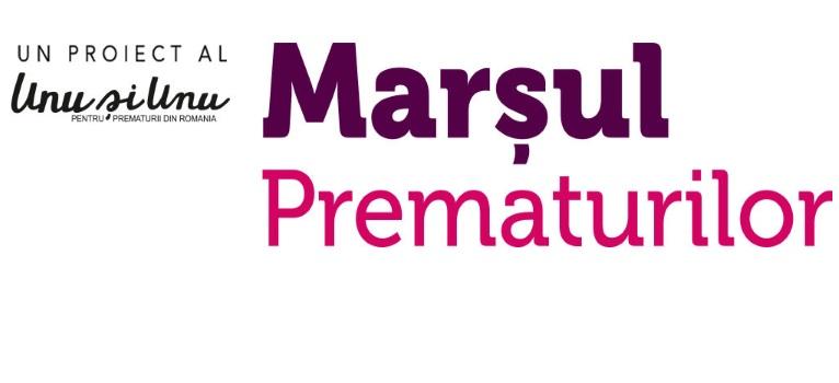 Primul Mars al prematurilor din Romania!