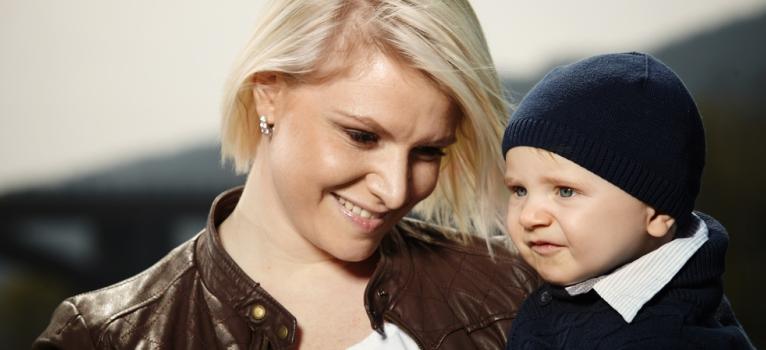Sunt Mama de Baiat: 13 lucruri pe care as vrea ca fiul meu sa le invete de la mine