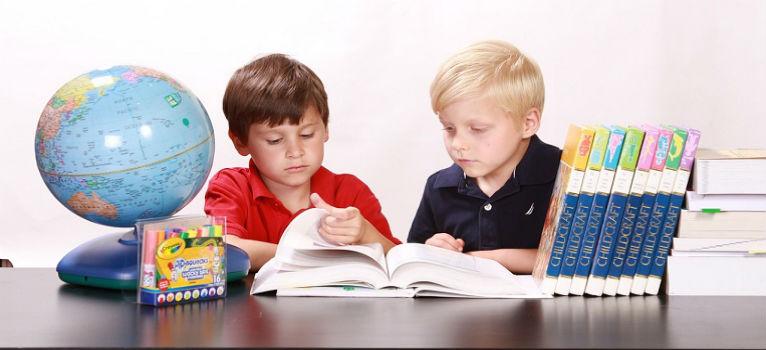 4 lucruri esentiale de care copilul tau are nevoie in noul an scolar