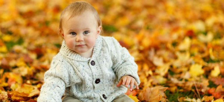 Fii o mamica inteligenta! Cum alegi hainele bebelusului tau