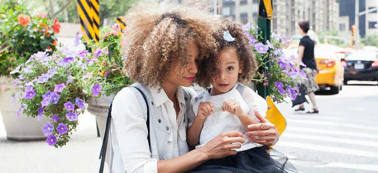 O mama fericita inseamna un copil fericit. Cum sa fii ZEN tot timpul?
