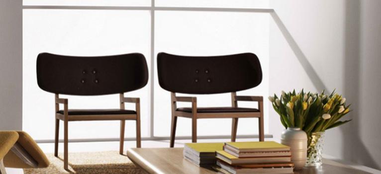 Decoreaza elegant! 15 modele de mobilier negru superbe