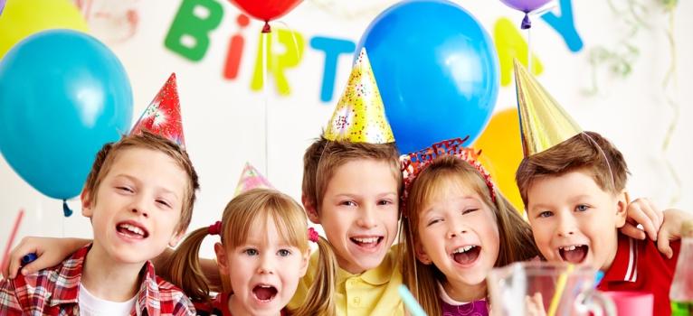 5 reguli pentru o petrecere de copii reusita