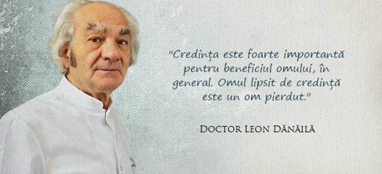 Leon Danaila, unul dintre cei mai buni neurochirurgi ai lumii: 'Organismul uman poate lupta impotriva cancerului'