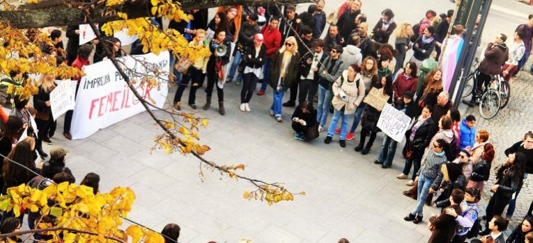 SCRISOARE DESCHISA adresata Guvernului: 1 din 4 femei din Romania a fost agresata fizic sau sexual de partener