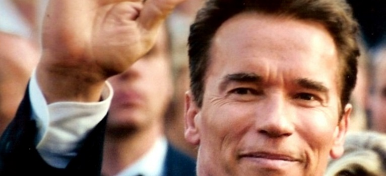 Captain Planet: Mesajul lui Arnold Schwarzenegger despre incalzirea globala