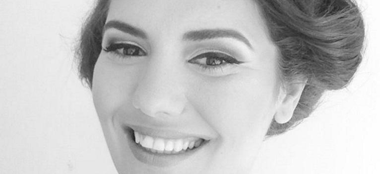 Actrita Luiza Stanescu ne scrie din Suedia: Si eu vreau o Romanie ca afara!