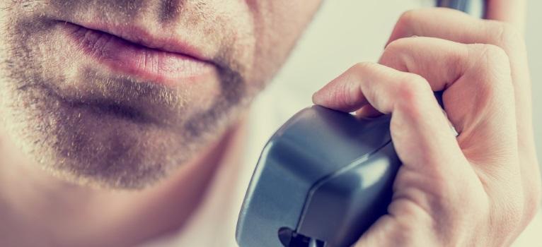 Telefonul Varstnicului - prima linie telefonica gratuita pentru persoanele de 65+