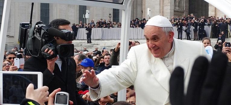 Papa Francisc: Greseala pe care o facem cand tinem post