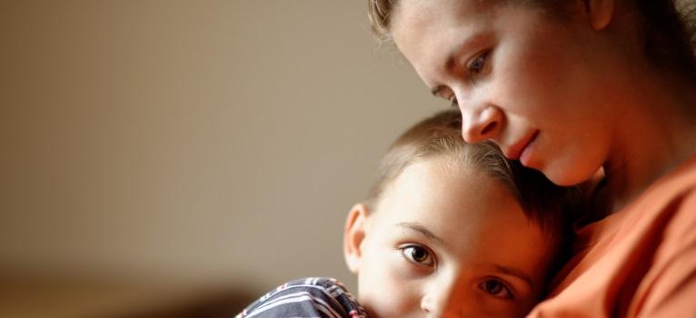 Lectie de parenting: Cum sa reactionezi cand copilul tau iti face casa tandari