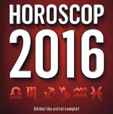 Horoscop 2016: Care sunt cele mai bune momente ale anului pentru dragoste, bani si succes?