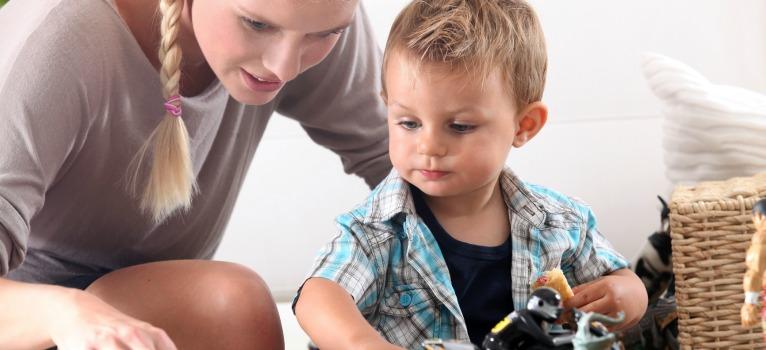 Jocuri si jucarii care ajuta la dezvoltarea copiilor