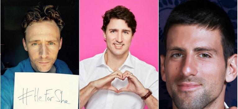Top 3 BARBATI IDEALI care ridica standardele masculinitatii