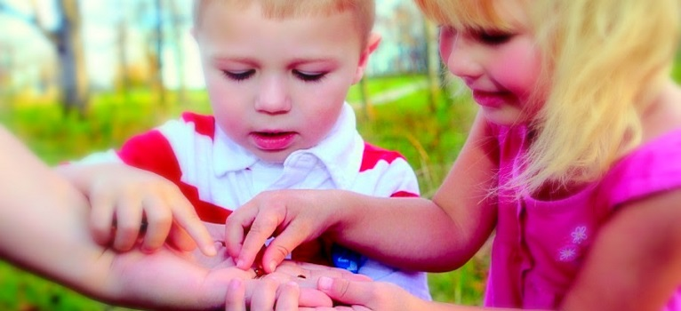 Cum sa descoperi potentialul cel mai inalt din copilul tau vara aceasta?