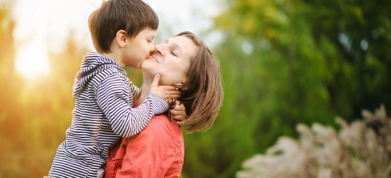 Te iubesc, copilul meu frumos. Aduci in lume miracole. Citeste scrisoarea emotionanta a unei mamici!