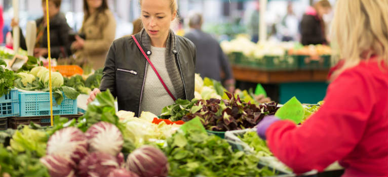 Asa ai parte de vitamine tot anul. 5 sfaturi pretioase pentru congelarea legumelor si fructelor