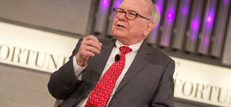 Cele 10 porunci personale ale lui Warren Buffet