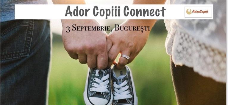 Asociatia Ador Copiii organizeaza un training la Bucuresti