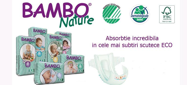 Stii sa alegi scutecul potrivit pentru pielea delicata a bebelusului?