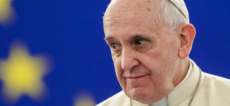 Papa Francisc: Nu cred ca este corect sa identificam Islamul cu violenta