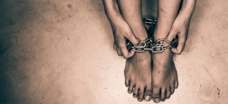 Exploatarea sexuala si traficul de copii