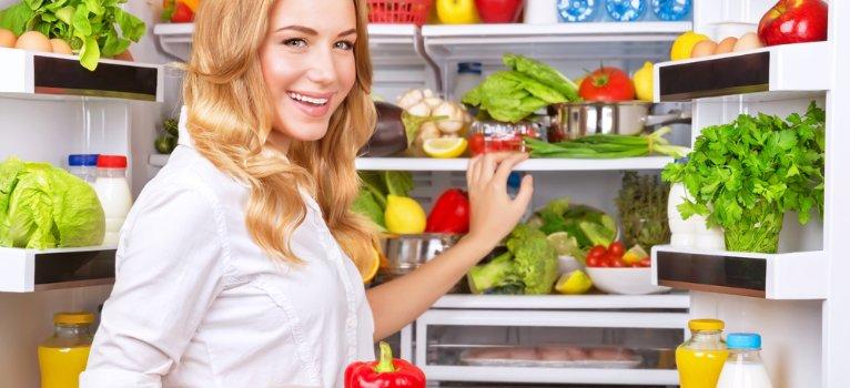 Cum se depoziteaza corect alimentele. Cele mai surprinzatoare lucruri pe care nu le stiai despre bucataria ta
