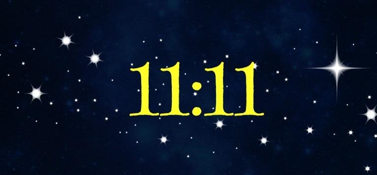 Numerologie si sincronicitate: 1111, 2222… Ce semnifica numerele repetitive pe care le vezi in jurul tau?