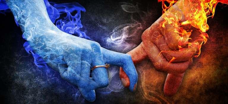 Top 3 zodii inflacarate: Horoscopul Dragostei pentru luna Noiembrie