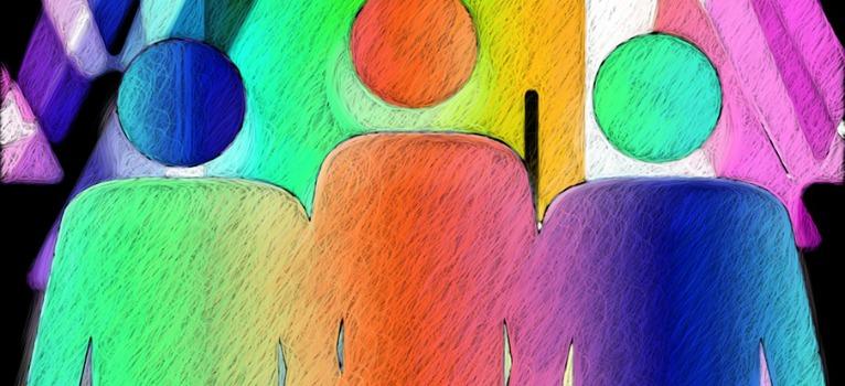 Mars pentru sustinerea comunitatii LGBT: Dumnezeu nu face politica!