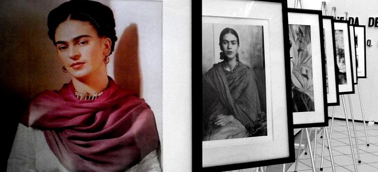 Frida Kahlo: Meriti un iubit