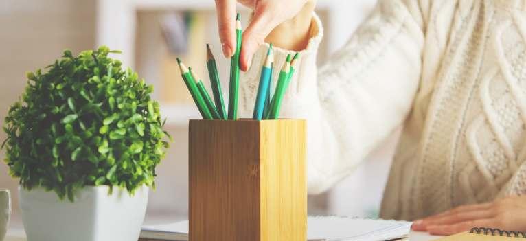 Ce beneficii aduc florile la locul de munca