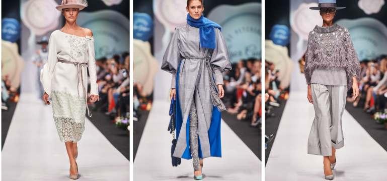 Moda ruseasca in primavara-vara 2017: Colectia Igor Gulyaev - 20 de tinute MINUNATE din care sa te inspiri
