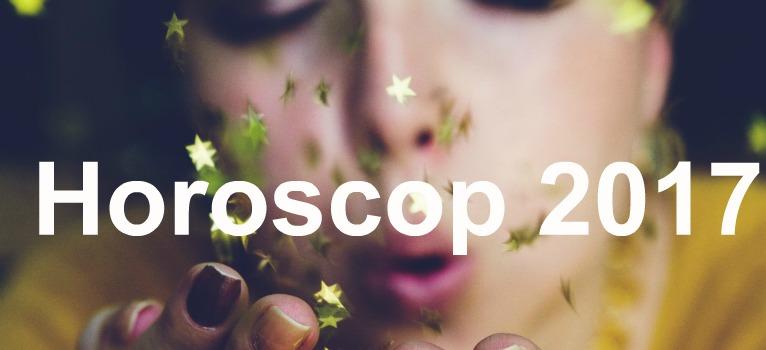 Horoscop 2017 pentru toate zodiile! Vestile bune ale noului an, din perspectiva astrologica
