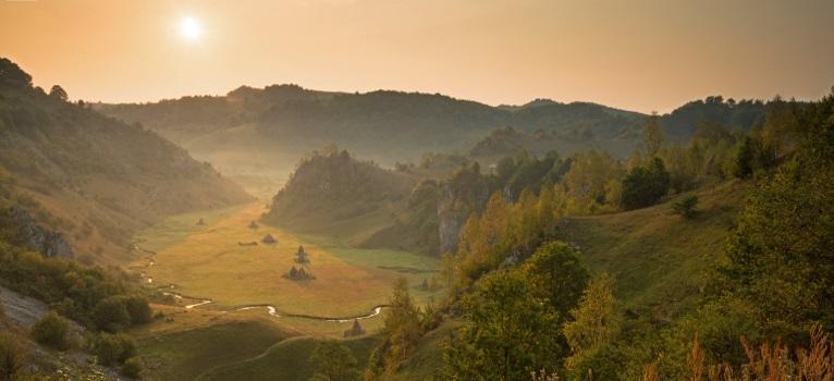 Natura a castigat: 27.000 de arii naturale si 1.400 de specii sunt protejate de lege in Europa!